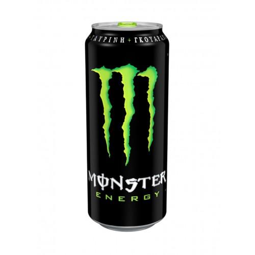 Monster Energy Drink, 500ml