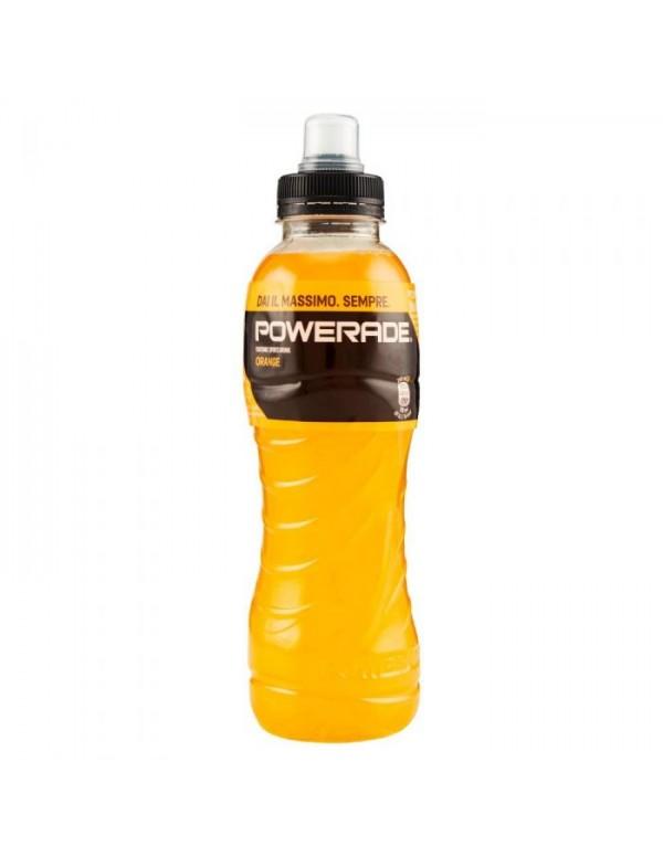 Powerade - Πορτοκάλι, 500ml