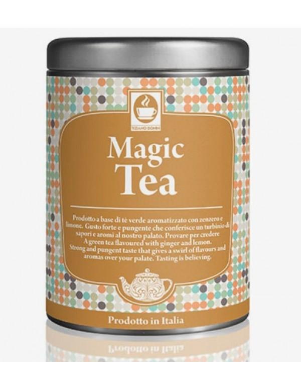 Tiziano Bonini - Magic Tea, 80g