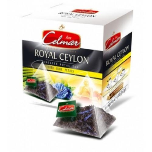 CELMAR ΤΣΑΙ ROYAL CEYLON 20TMX